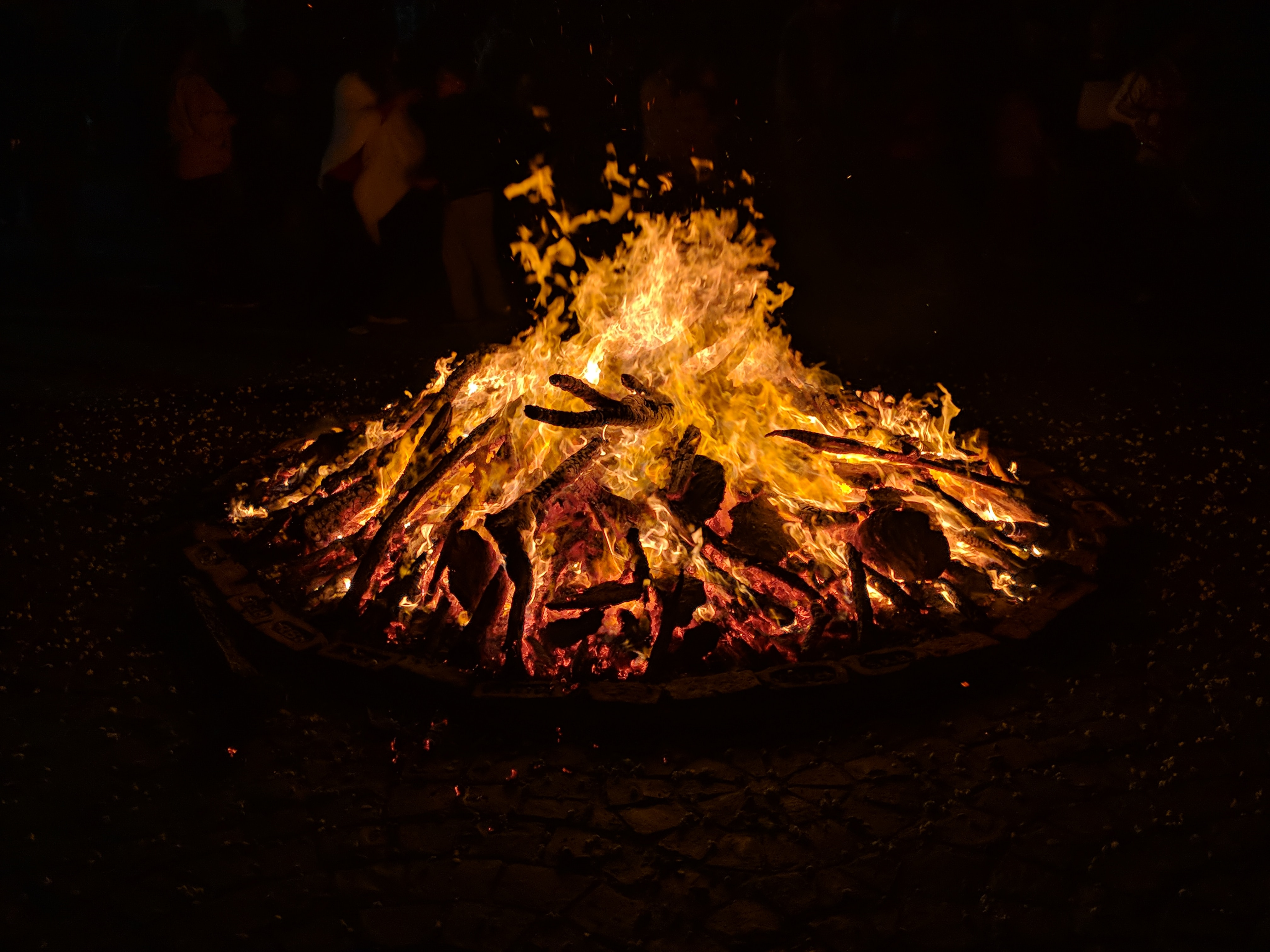 What I Learned from the Fire Pit