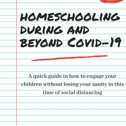 Home Schooling During A Crisis
